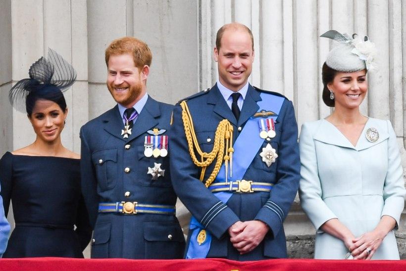 Milline kergendus: kuninglikud vennad William ja Harry leppisid ära!