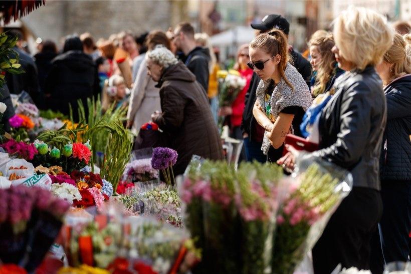 Eesti elanikud on tuleviku osas lootusrikkad