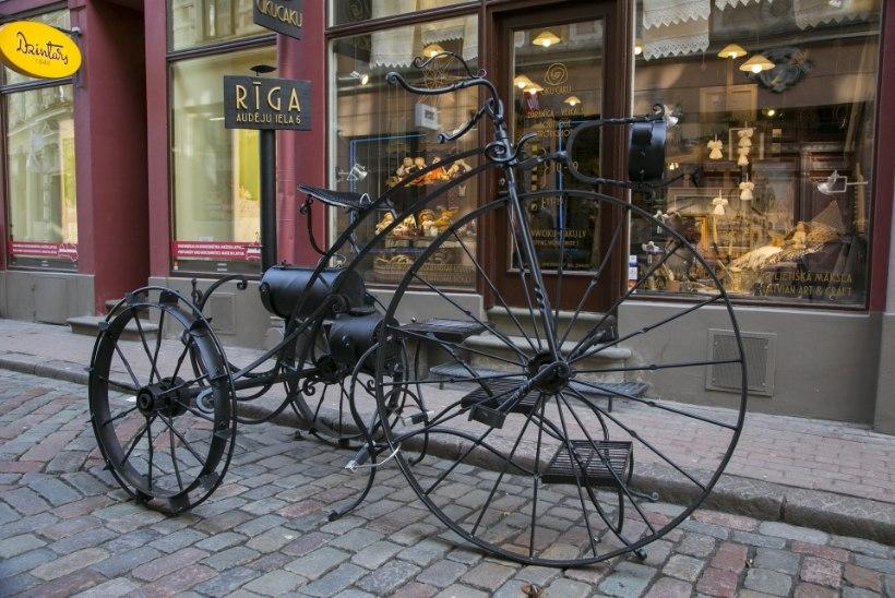 PIIRID AVANEVAD: mida teha Põhjamaade Pariisis ehk Riias?
