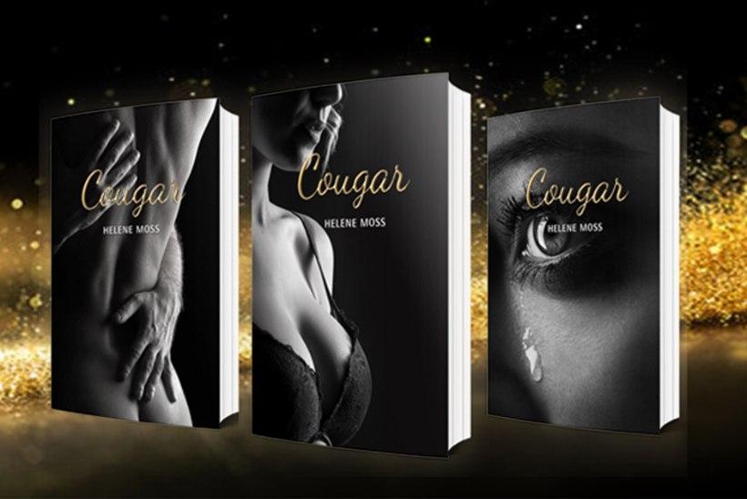 """5 põnevat fakti menuromaani """"Cougar"""" saladusliku autori Helene Mossi kohta"""