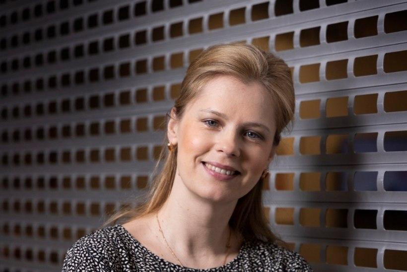 Katrin Lust: pidin olema saatejuht, toimetaja, operaator, valgustaja ja produtsent ühes isikus