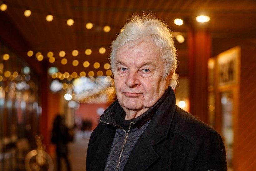 Ivo Linna: ma ei ole nii ülbe kuju, kes kiidaks, et alla 25 000 euro kuus välja ei tule