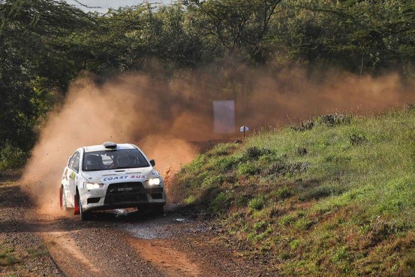 Ametlik: Safari ralli jääb siiski ära