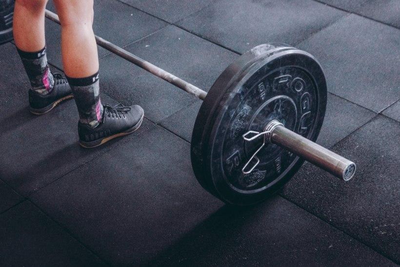 Ohhoo! Jõutreening vähendab riski haigestuda soolevähki