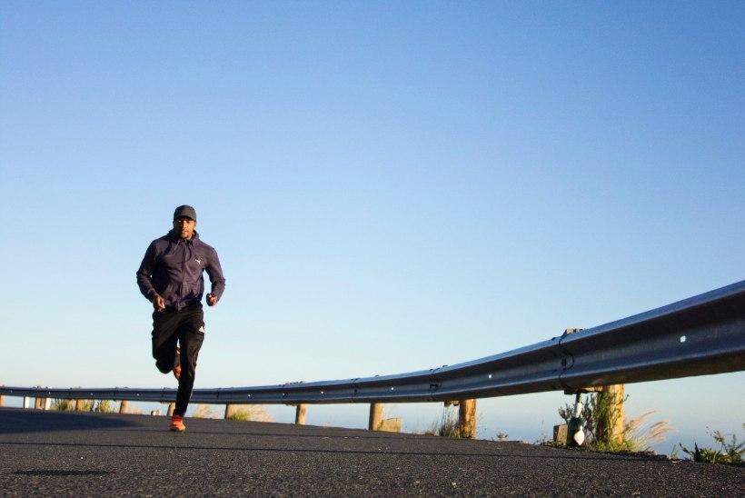 Jooksmine võtab hingetuks? Neist viiest soovitusest võib olla abi
