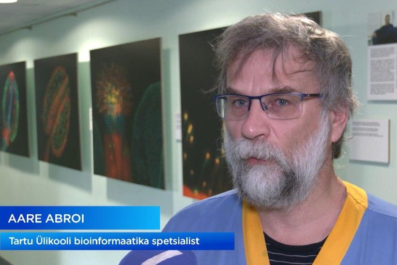 TV3 VIDEO   Kas koroonaviiruse mutatsioonid avaldavad teisele lainele mõju?