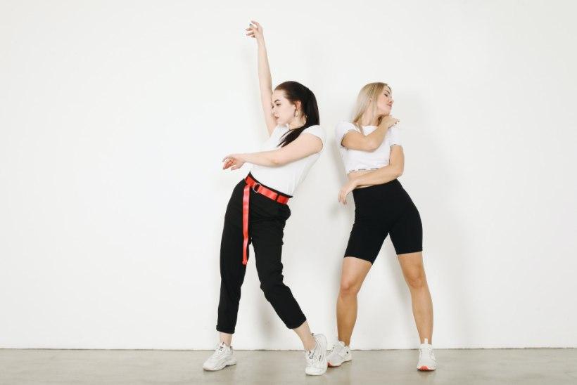 Tantsimine: parim treening ärevuse vastu