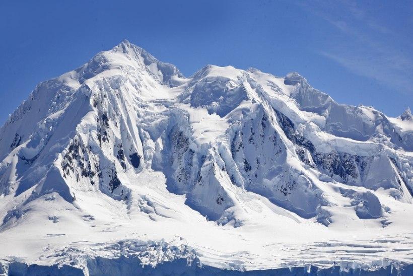 """Helilooja Peeter Vähi: """"Planeet Maa – tehtud! Minu järgmine Antarktika on Kuu."""""""