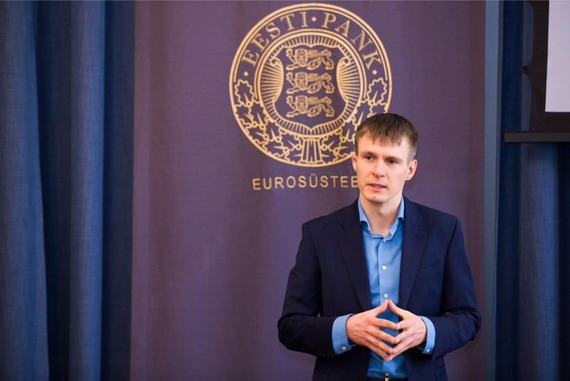 Eesti Pank hoiatab: kõige mustema stsenaariumi järgi jääb aasta lõpuks töötuks sada tuhat inimest