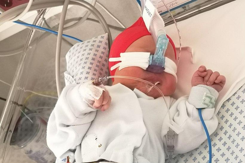 Viis päeva sünnitusvaludes vaevelnud naine: lapsi ma enam ei saa! Arstid ei kuulanud mind!
