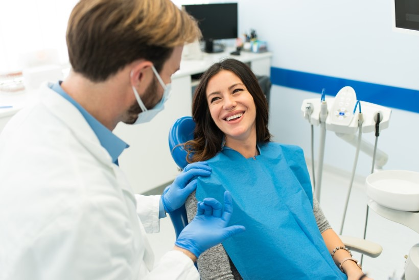 Hambaarstid: koroonaviirus on muutnud mängureegleid, kuid mitte meid!