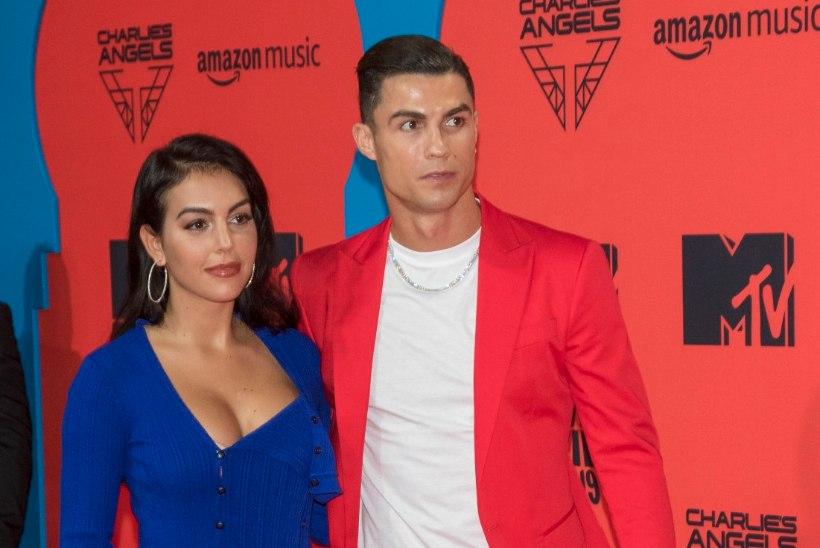 FOTOD: mitu iluoperatsiooni läks tarvis, et teha Ronaldost unelmate prints?
