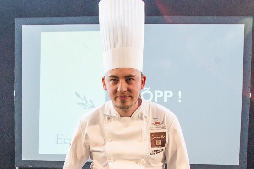 PEAKOKA ANKEET | Pavel Gurjanov Söe restoranist paljastab oma menuretsepti saladused
