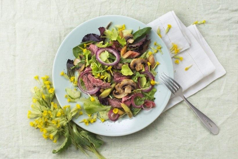 KOKKUHOIDLIK KOKKAJA | 10 kevadist maitsvat ja soodsat õhtusöögi ideed