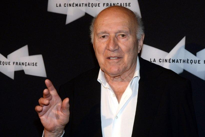 Suri Prantsuse filmikuulsus Michel Piccoli