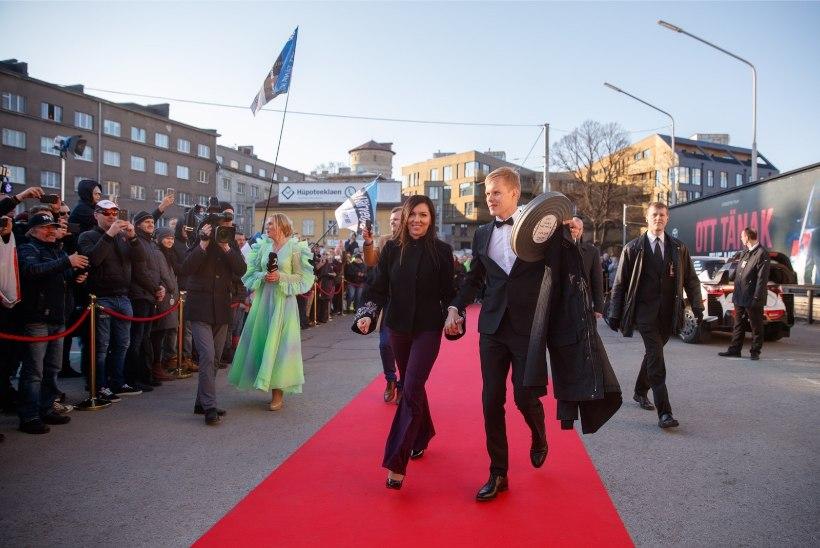 Soome ralliässa aus ülestunnistus: tahan olla nagu Ott Tänak