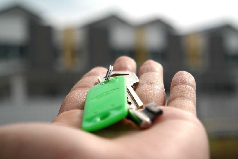 4 tähelepanekut, millele tuleks praegusel ajal kodu ostes mõelda