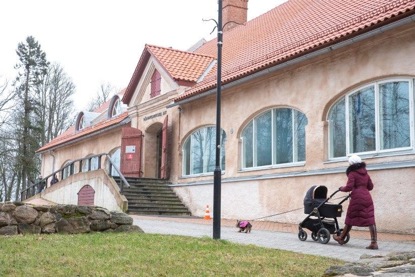 Eesti pärimusmuusika keskus koondab pooled töötajad