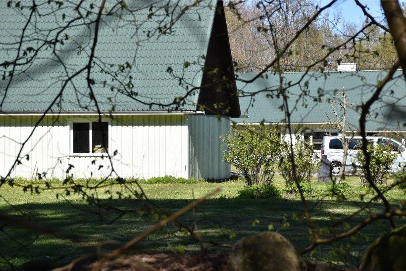 PILDID SÜNDMUSKOHALT | LASUD KODUSEINTE VAHEL: vahistati naine, keda kahtlustatakse laskeinstruktorist abikaasa tulistamises