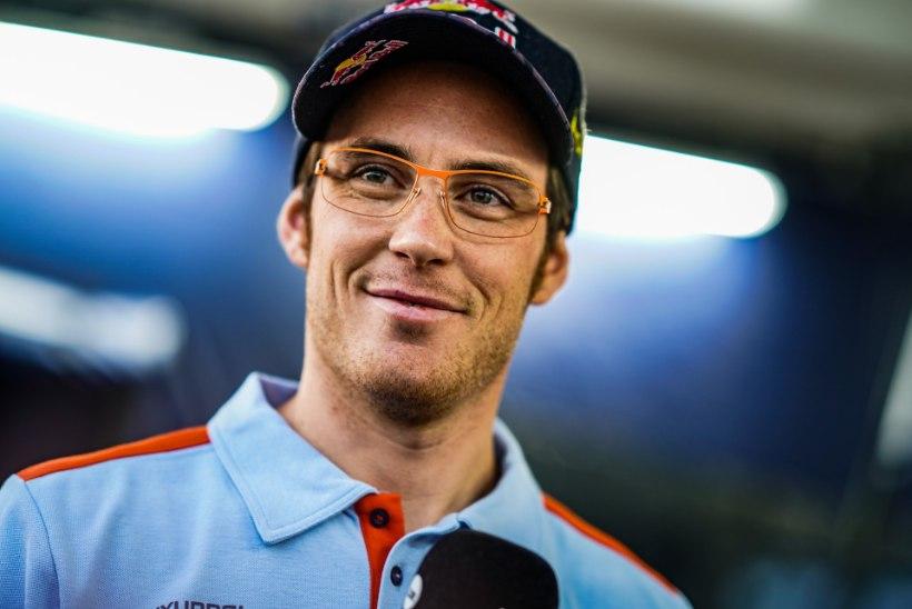 Thierry Neuville pakkus, et Tänak võis Toyotast lahkuda meeskonnas valitsenud meeleolu tõttu