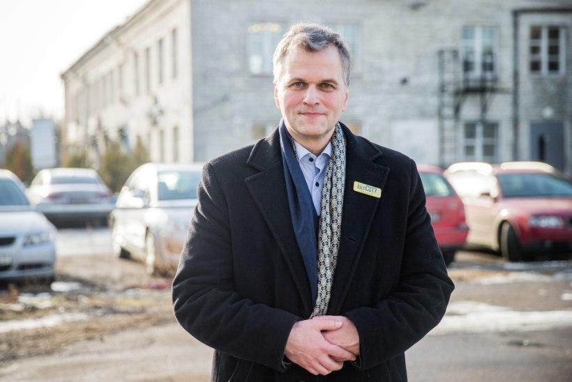 Kas Pyrrhose võit? Riigikohus tühistas Rail Balticu trassi Pärnust Läti piirini