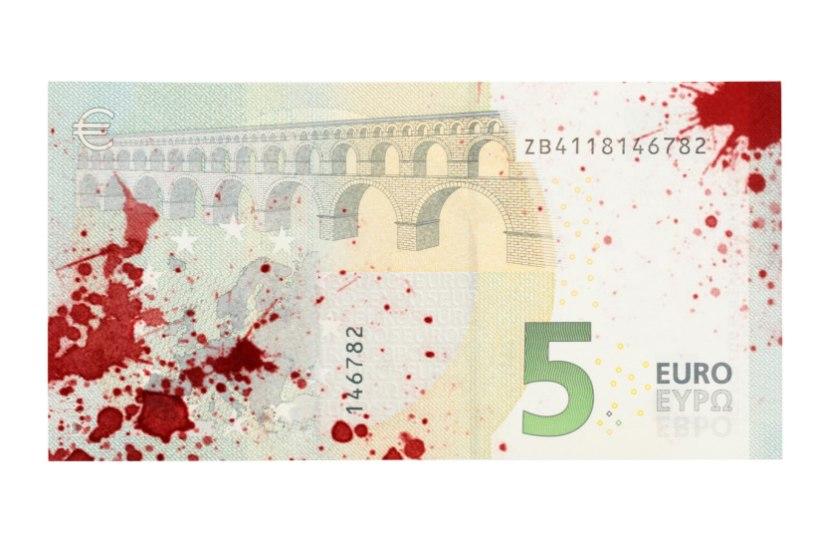 LAPSE VIGASEKS PEKSMISE EEST 50 000 EUROT, IMIKU SURMANUD ROOLIJOODIKULT 125 000:  kas riik hakkab ohvrite valu kinni maksma, kui kurjategija seda ei tee?