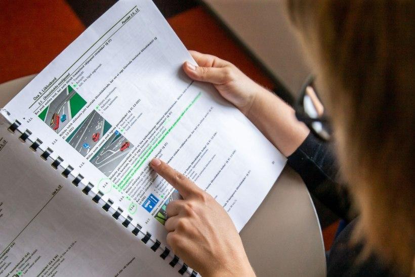 VARU KANNATUST: juhiloaeksamitele saavad esmalt need, kelle hindamine eriolukorras ära jäi