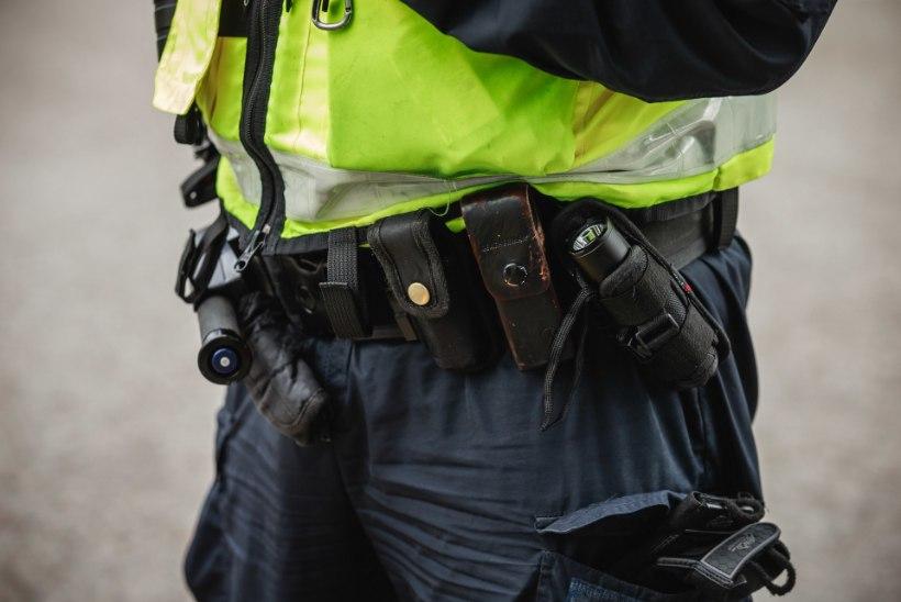 Politseinikud jäid kohtus võimuliialduses süüdi