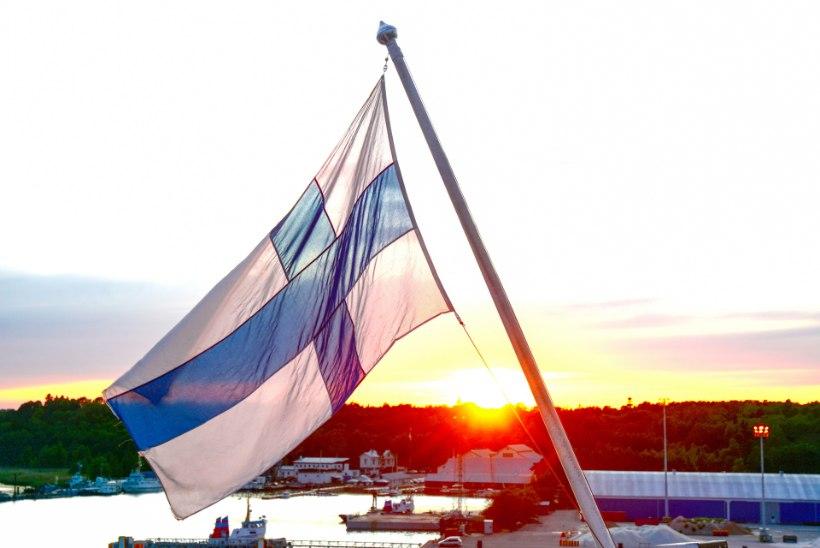 KOLUMN | Reet Linna: Soome vabariik on eestlaste Eldorado
