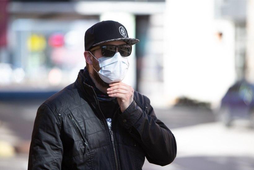 Üleriigilisest prügikoristusest sai maskitegu