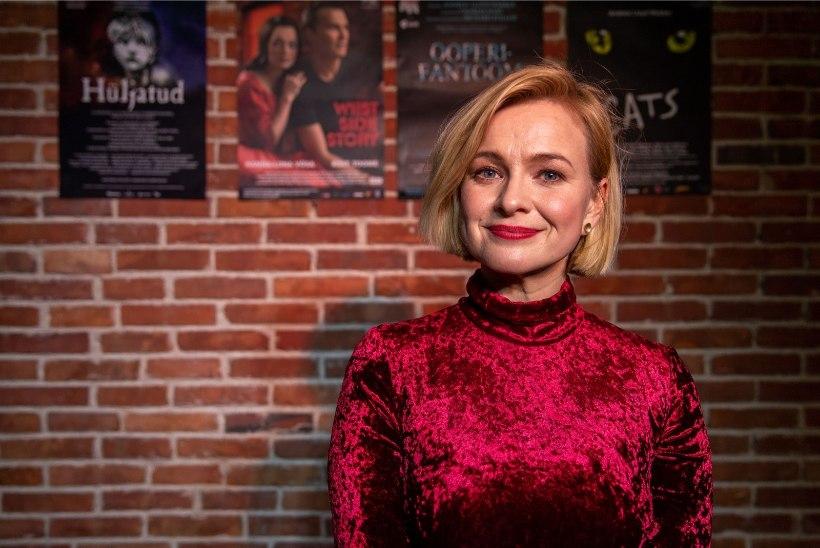 Hanna-Liina Võsa mälestab väliseestlasest muusikut Ell Taburit: sinu kallistused olid kõige soojemad ja armastus minu vastu väga eriline
