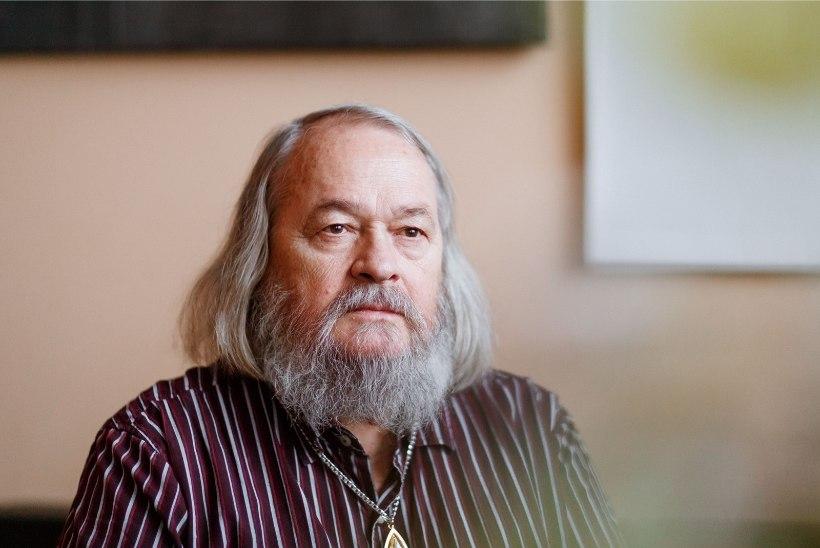 Leonhard Lapin: Vormsi Enn oli fantaasiarikas inimene, kes armastas loovat sfääri