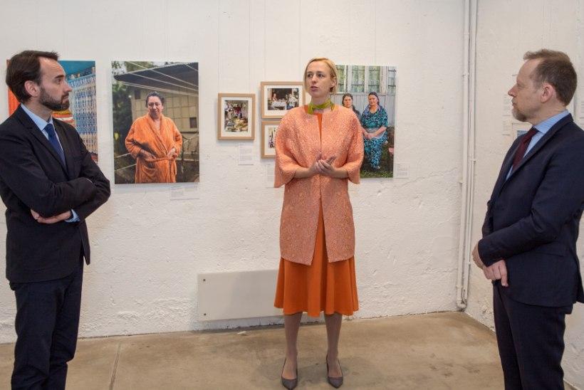 GALERII | Silvia Pärmann pildistas 11 riiki, mida pole ametlikult olemas