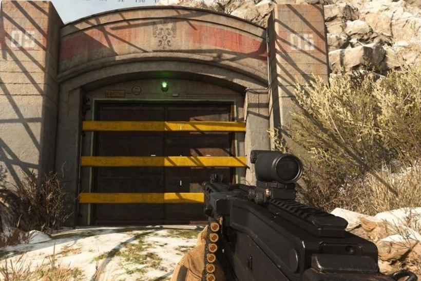"""KAVAL TRIKK! """"Warzone"""" sisaldab ohtralt vihjeid tänavuse """"Call of Duty"""" kohta"""
