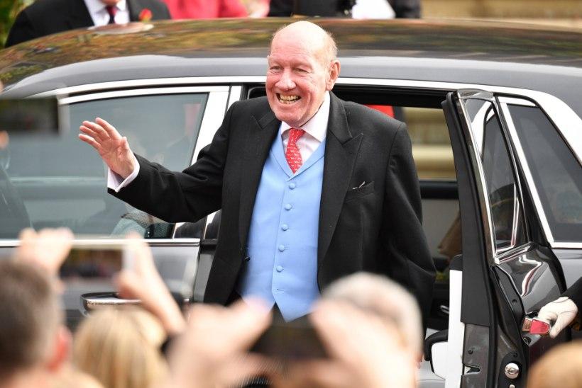 Printsess Eugenie äi vaakus koroonaviiruse tõttu nädalaid hinge