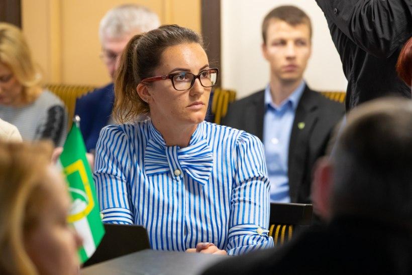 SUUKORV PÄHE: värske vallavanem saatis Valga opositsioonile kriitika eest kaela tippadvokaadi