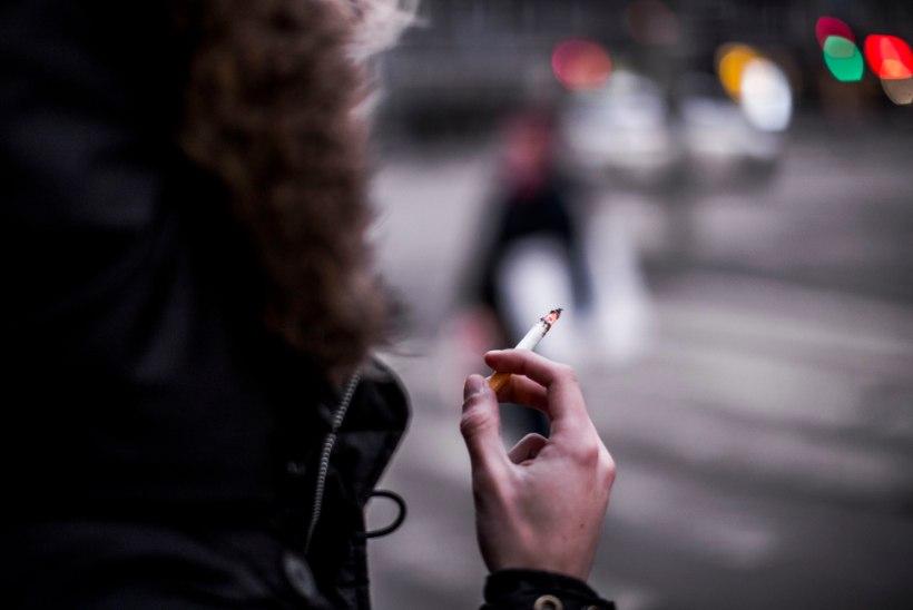 Eestist kaovad müügilt mentooliga sigaretid