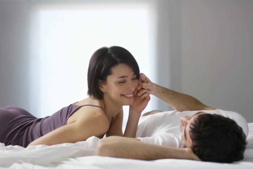 Eriolukorra mõju: ühed seksivad rohkem, teised hakkavad lahutama!