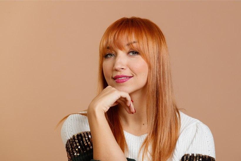 Ohhoo! Tanja Mihhailova-Saar hakkab raamatut kirjutama: see on täiesti esmakordne kogemus