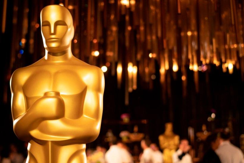 Oscarite jagamine lükkub tõenäoliselt edasi