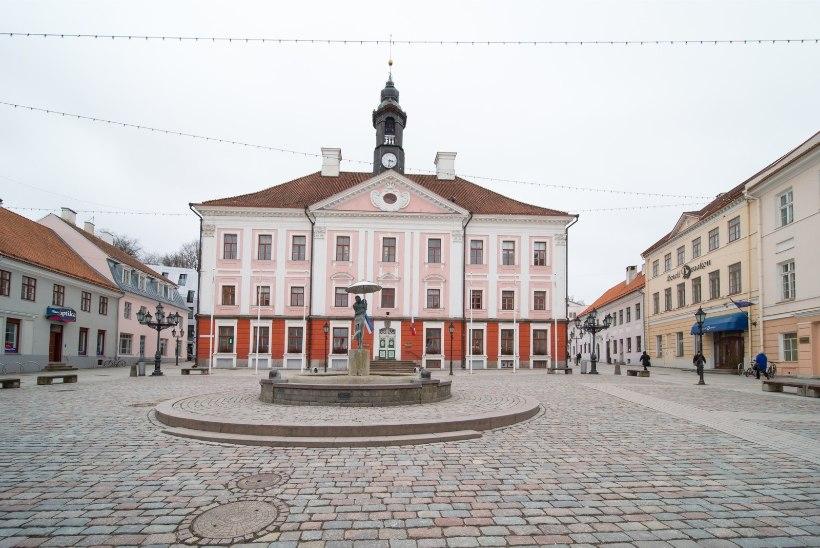 Tartu linnavalitsuse ettepanek peaministrile: alkoholimüügi piiranguid peaks leevendama juba 1. juunist