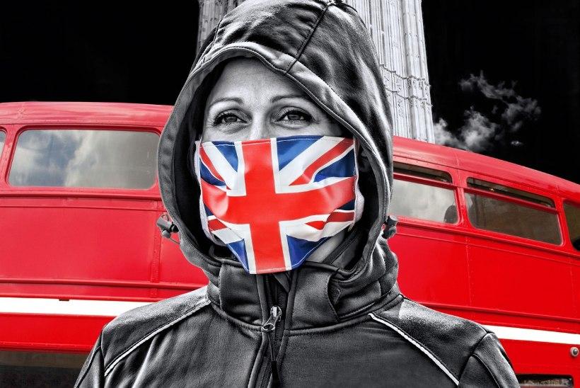 """Ärapõlatud pandeemiaromaani autor: """"Mulle öeldi, et mingi nähtamatu tapja pärast ei suletaks Londonit eluilmaski."""""""