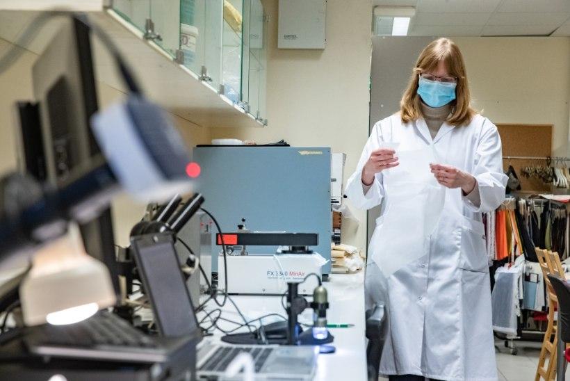 Tartu Ülikooli koroonaviiruse uuring võtab ette piirangute leevendamise mõju