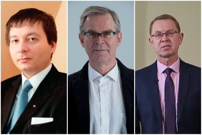 ERRi nõukogust jäi välja mitu nimekat kandidaati