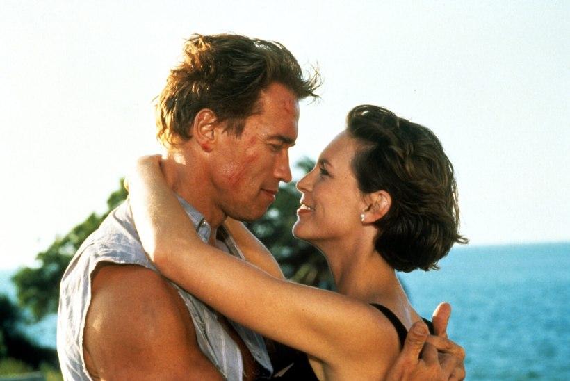 """Schwarzenegger ja Curtis võivad osaleda """"Ausate valede"""" televersioonis"""