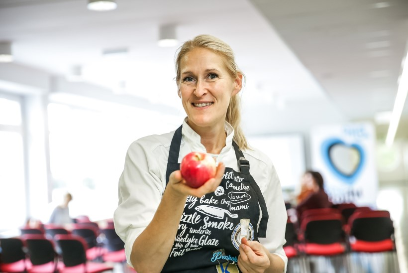 PEAKOKA ANKEET   Angelica Udeküll soovitab kriisijärgsest ajast võtta maksimum kodumaise toiduga – džinnimarinaadis räimedega!