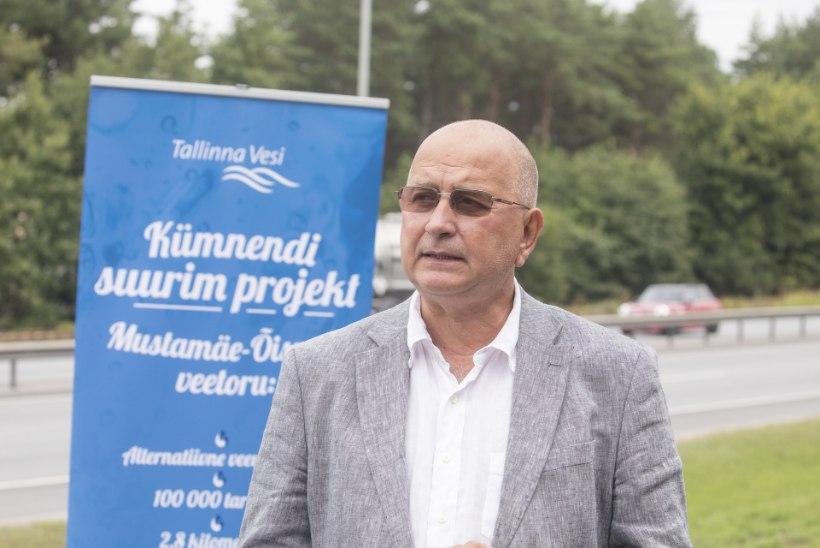 Petised üritasid Kalle Klandorfi nimel raha saada
