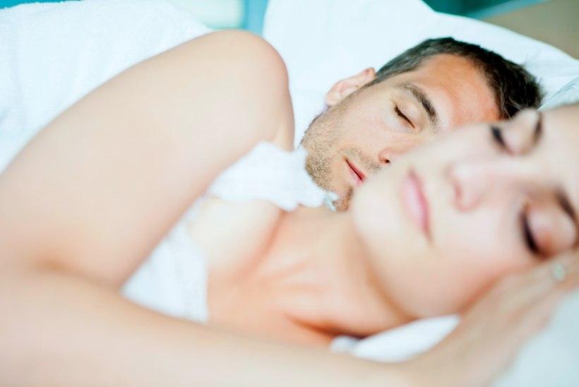 Mida räägivad unenäod? Kallima petmine võib tähendada mitut erinevat asja
