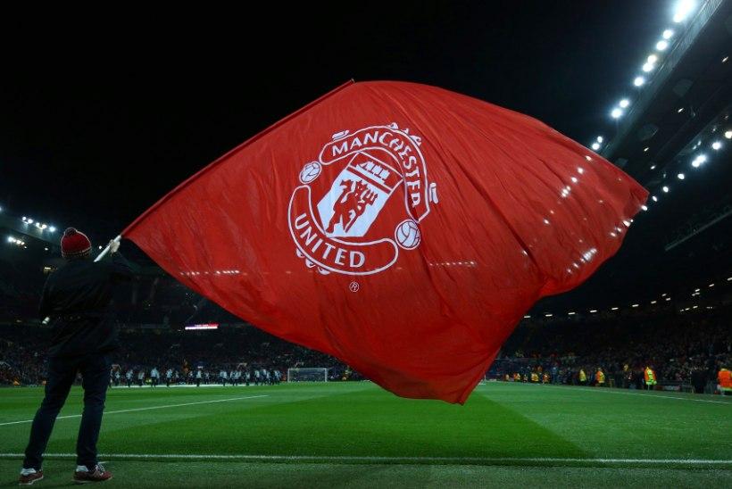 VÕLAD KIPITAVAD? Vutiklubi Manchester United kaebas kohtusse populaarse jalgpallimängu tegijad