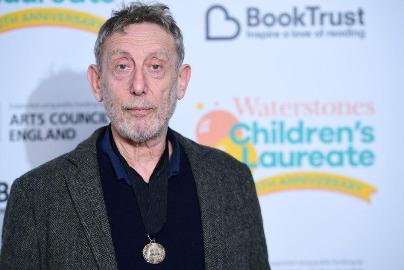 Inglise lastekirjanik oli koroona tõttu poolteist kuud väga raskes seisus